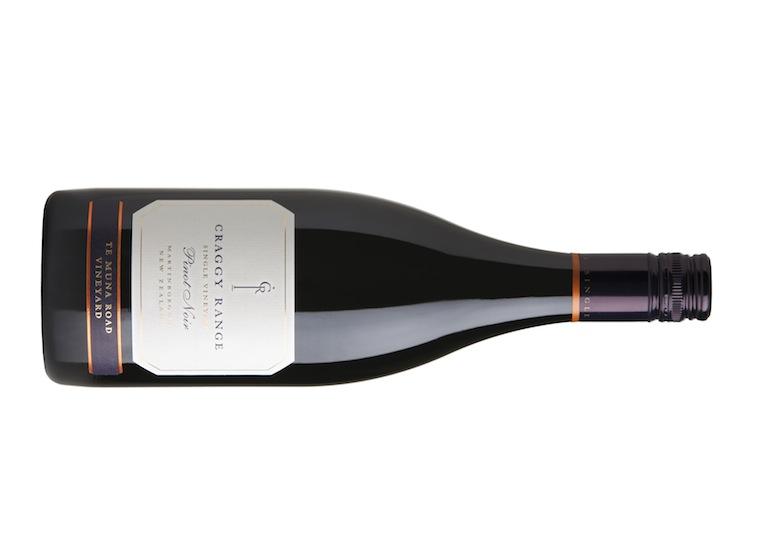 Craggy Range Te Muna Road Pinot Noir 2011