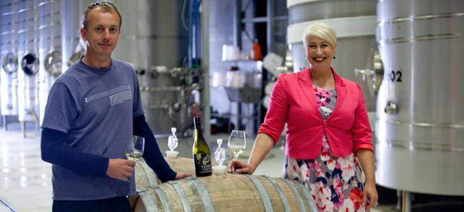 Thirsty Work is New Zealand's premier wine show