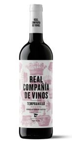 Real Compania Tempranillo