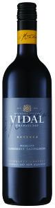 Vidal Res MCS