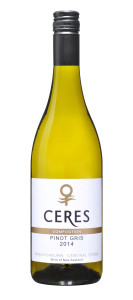 Ceres Pinot Gris2014